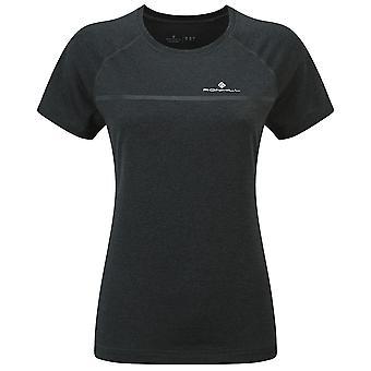 Ron Hill Femmes Tous les jours à manches courtes Running T Shirt