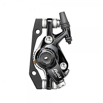 Avid Disc Brakes - Bb7 - Mtb - S - Black Ano - 160mm Hs1 Rotor (front Or Rear-includes Is Brackets, Stainless Cps & Rotor Bolts)