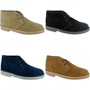 Cotswold Sahara desierto de arranque / botas para hombre