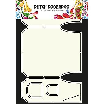 Dutch Doobadoo Dutch Card Art Jacket A4 470.713.605