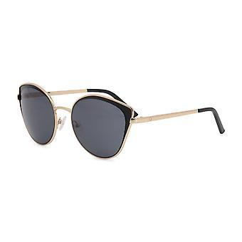Adivina mujeres originales primavera/ verano gafas de sol de color negro - 72113