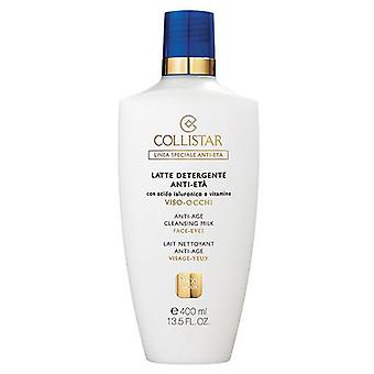 Collistar Anti-Age Cleansing Milk Face-Eyes