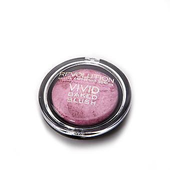 Makeup revolution bagt blusher blush Bang Bang du er død
