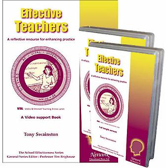 Effective Teachers by Swainston & Tony