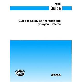 Guide Safety Of Hydrogen And Hydrogen Systems