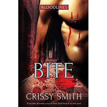 Bloodlines Bite by Smith & Crissy