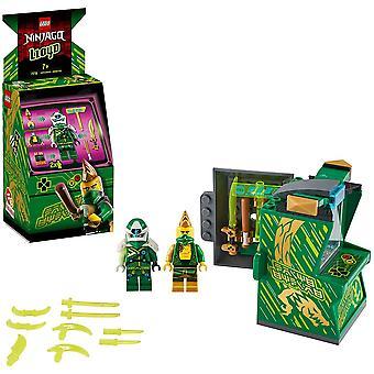 Lego 71716 Ninjago Lloyd Avatar - Arcade Pod