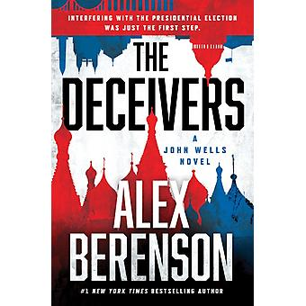 Deceivers by Alex Berenson