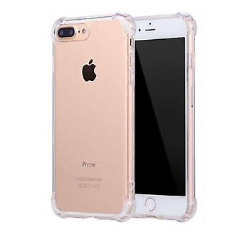 FONU Anti-Shock verstärkte Backcover Case iPhone 8 Plus/7 Plus