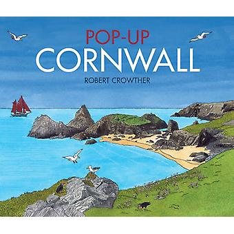 Pop up Cornwall by Robert Crowther