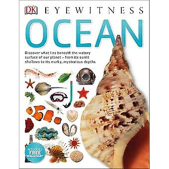 Ocean by Miranda Macquitty - 9780241384107 Book