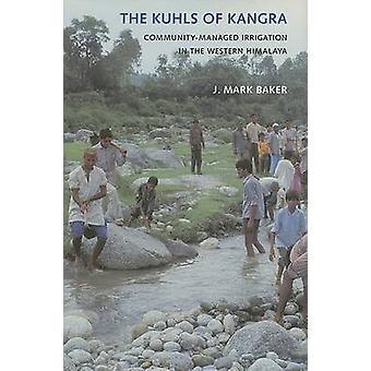 Die Kuhls Kangra - Gemeinschaft verwaltet Bewässerung in den westlichen Hima