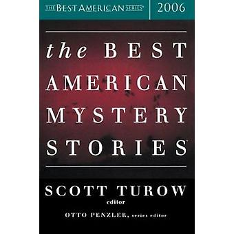 The Best American Mystery Stories 2006 by Otto Penzler - 978061851747