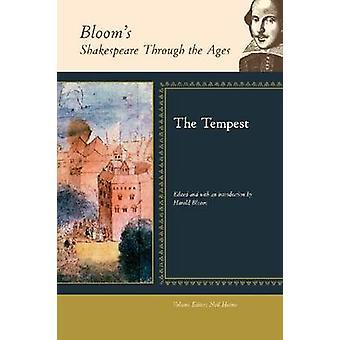 -The Tempest - door Harold Bloom - Neil Heims - 9780791095775 Boek