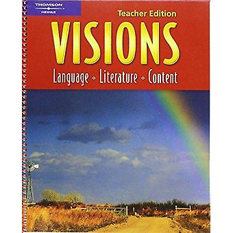 Visions - Level B - Teacher Edition by Lydia Stack - 9781413010084 Book