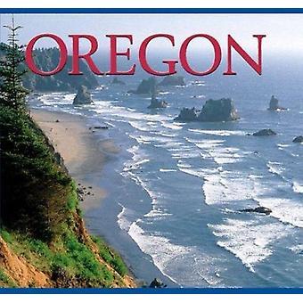 Oregon by Tanya Lloyd Kyi - 9781552857786 Book
