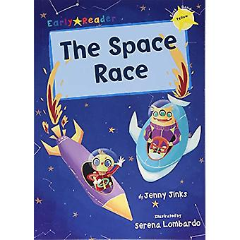 The Space Race (Yellow Early Reader) by Jenny Jinks - 9781848863644 B