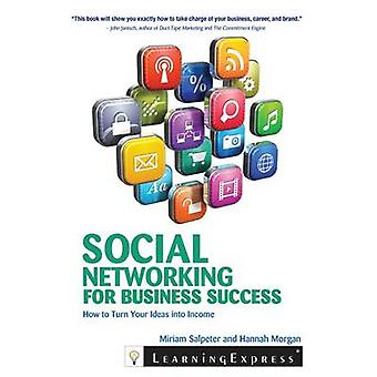 Social Networking for Business Success - How to Turn Your Interests in