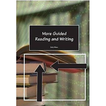 More Guided Reading and Writing by Sally Killean - 9781842854211 Book