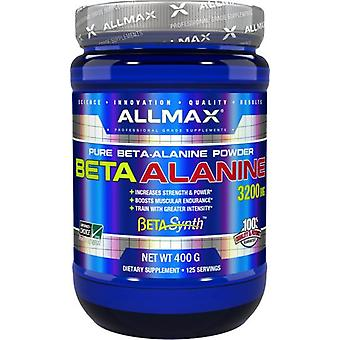 AllMax Nutrition Beta Alanine Powder 400 gr