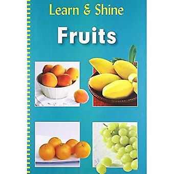 FRUITS LEARN SHINE