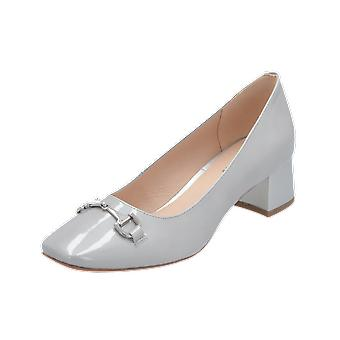 Caprice N/A Women's Pumps Grey High Heels Stilettos Heel Shoes