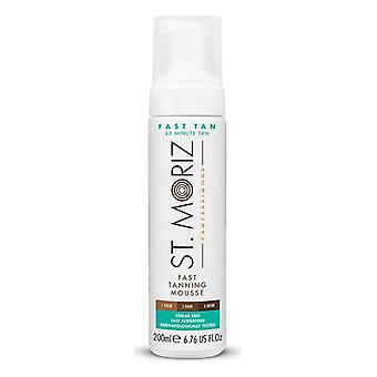 Self-Tanning [Lotion/Spray/Milk] Professional St. Moriz (200 ml)
