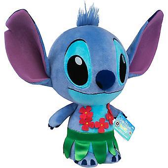 Lilo and Stitch Stitch Luau US Exclusive 12