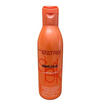 Matrix Sleek Look Glätten Conditioner 8,5 OZ