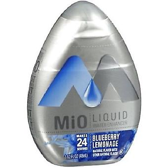 Mio Blueberry Lemonade Liquid Water Enhancer