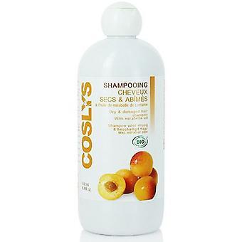 Coslys Dry & Damaged Hair Shampoo 500ml