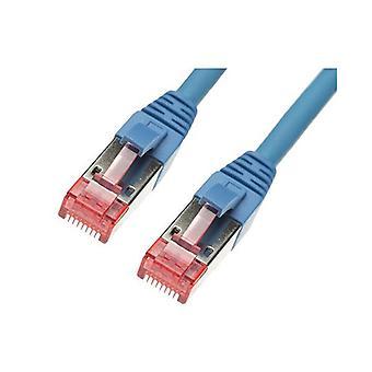 20M Cat 6A SFtp Lszh Ethernet Network Cable Blue