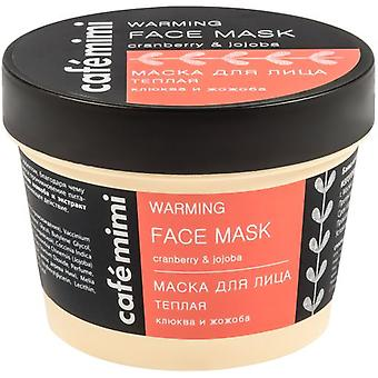 Cafe Mimi Temperate Face Mask 120 ml