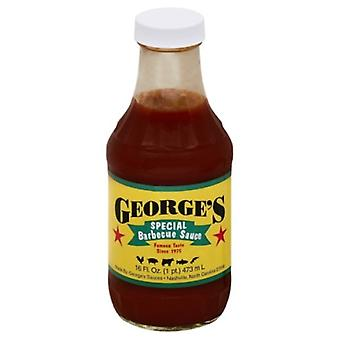 George's Special Barbecue Sauce