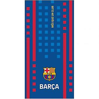 Barcelona Handtuch SQ