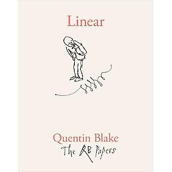 Linear by Quentin Blake - 9781913119034 Book