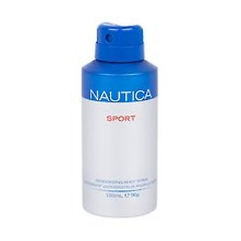 Nautica - Voyage Sport Deospray - 150mlML