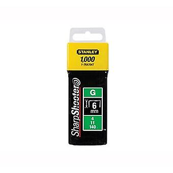Stanley 1CT109T Cable Staples Type 7 CT100 14mm CT
