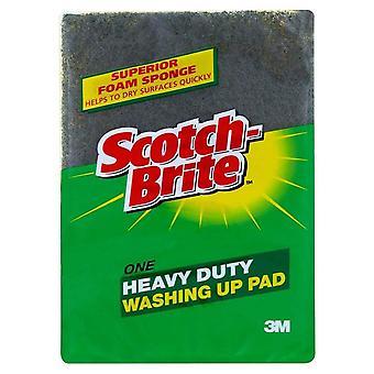 Scotch-Brite Scouring Sponge