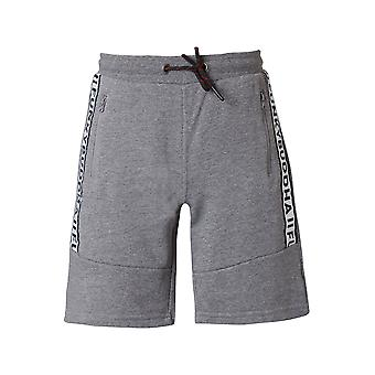 Funky Buddha Boys' Jogger Shorts in gedruckter Form