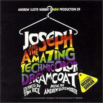 Andrew Lloyd Webber - Joseph & the Amazing Technicol [CD] USA import