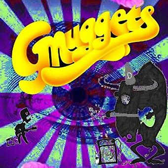 Wildebeests - Gnuggets [CD] USA import