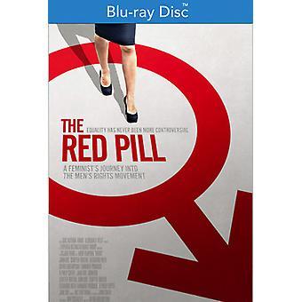 Red Pill [Blu-ray] USA import