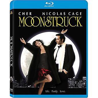 Moonstruck [BLU-RAY] USA import