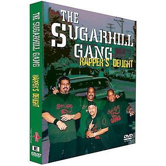Sugarhill Gang - Rappers Deght [CD] USA import