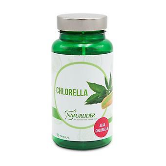Chlorella 90 capsules