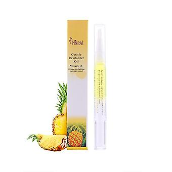 Magic Nail Fruit Smell Nutrition Oil Cuticle - Behandlung Revitalizer Weichmacher für Nail Art Tools Maniküre Pflege