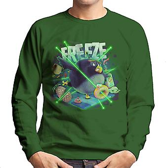 Angry Birds Freeze Men&s Bluza