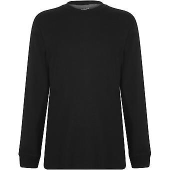 Gelert Thermal Crew Sweatshirt Mens