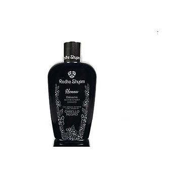 Black Conditioner Balm 250 ml